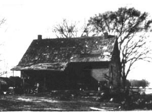 Wornall Homestead Picture 1912