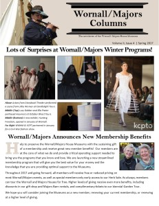 Newsletter March 2017 image