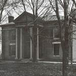Wornall House 1898